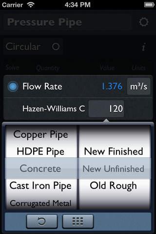 Fluid Flow App – Source 2 Source
